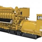 Groupe électrogène industriel - Caterpillar Eneria G3520E-2022