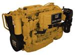 auxiliaires de bord de 162 à 5420 kWe pour moteur marin
