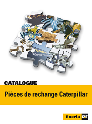 Catalogue pièces de rechange - Caterpillar