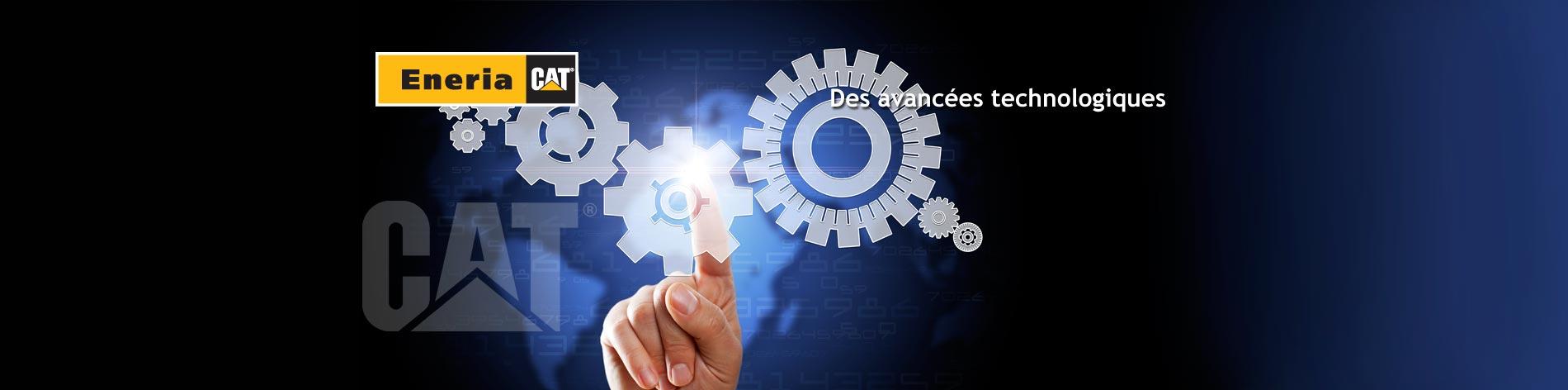 L'utilisation systématique et stratégique de technologies répond aux critères de productivité, rendement énergétique, fiabilité et durée de services de nos clients.