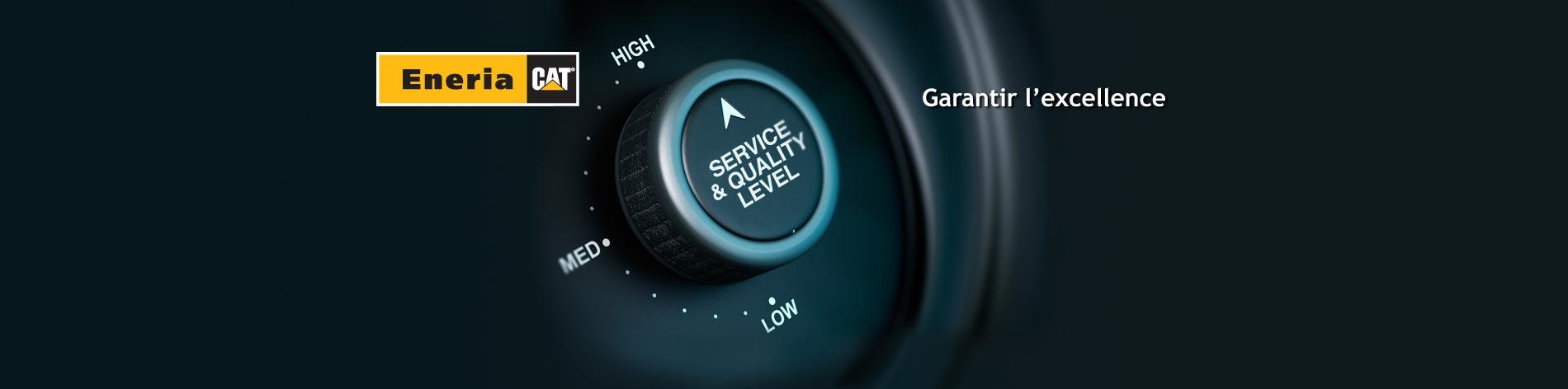 Nous vous proposons une offre complète de services et de prestations de maintenance pour vos installations de moteurs et de groupes électrogènes.
