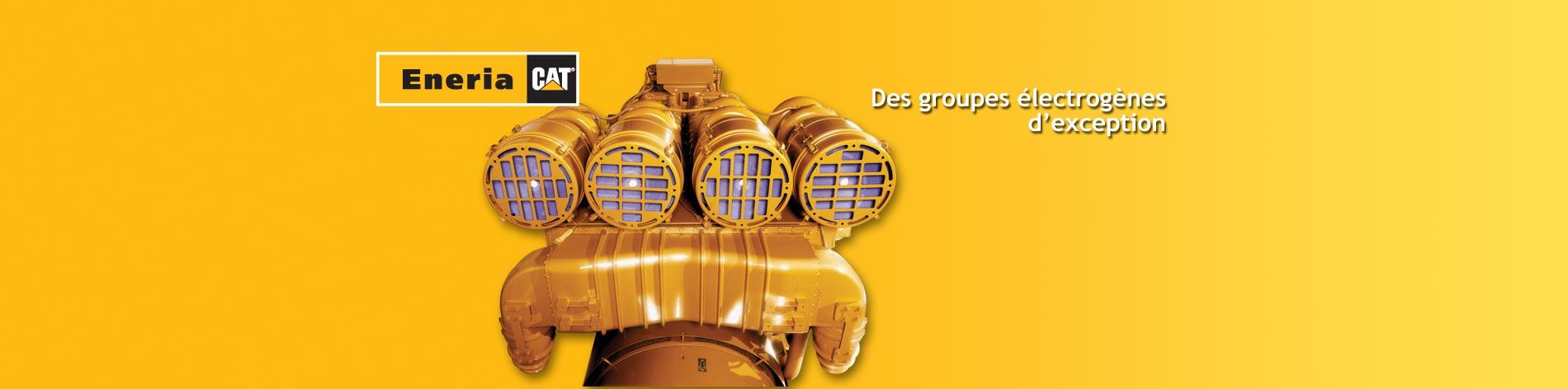 Nous vous proposons une gamme complète de groupes électrogènes diesel composée de modèles standards, insonorisés, fixes ou mobiles, de 10 à 4 000 kW.