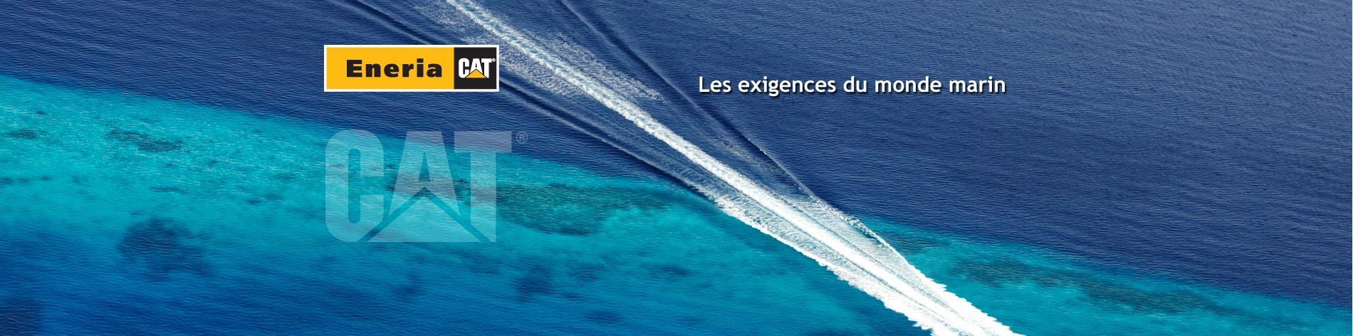 L'industrie maritime mondiale se doit de respecter des programmes visant à réduire les émissions de tous les navires diesel.