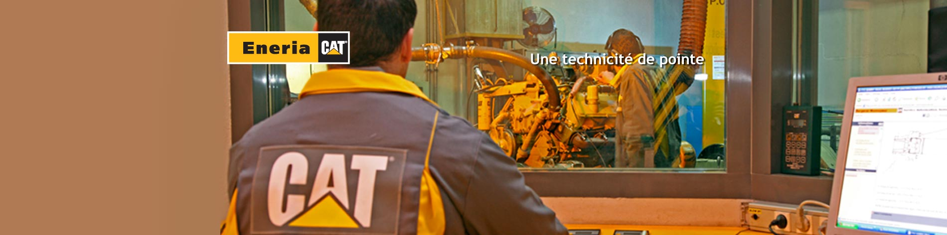 Au cœur de notre activité, les métiers techniques sont à la pointe de l'innovation et garantissent à nos clients un niveau élevé d'expertise.