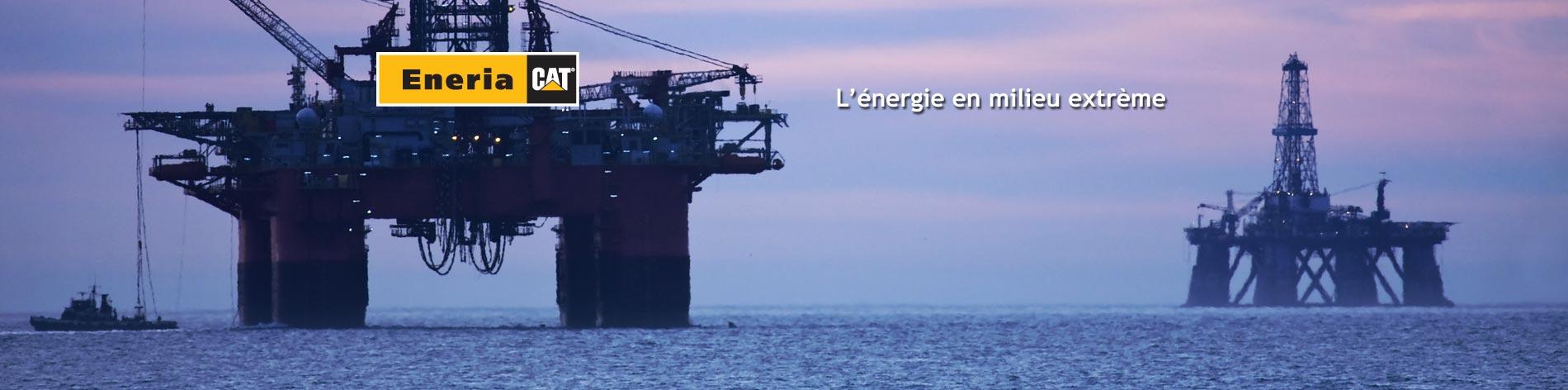 L'exploitation pétrolière en continue nécessite la plus grande fiabilité des installations. Pour répondre à une telle exigence, nous mettons notre savoir-faire à disposition des acteurs du pétrole.