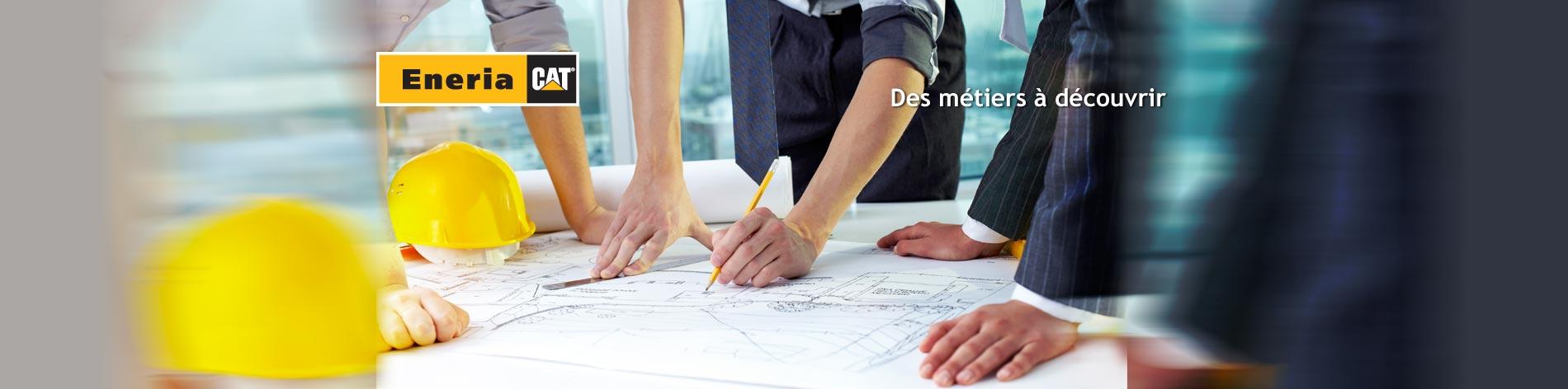Nos activités s'appuient sur une diversité de métiers, qui font appel à des compétences et des profils très variés.