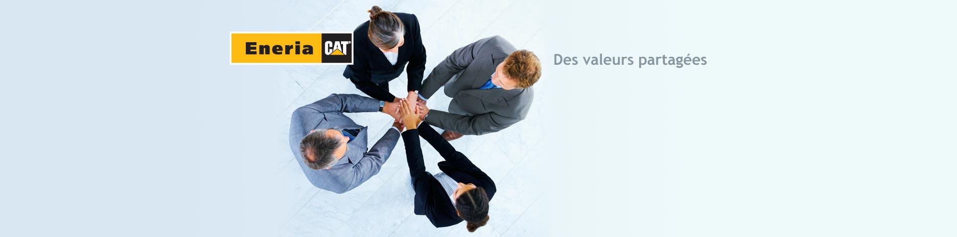 Les valeurs qui animent au quotidien nos collaborateurs sont ancrées dans la culture de chacune de sociétés du Groupe Monnoyeur.