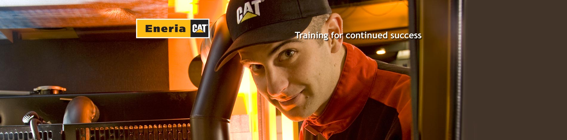 The investment you make in your equipment is all the more profitable when it is operated safely by qualified personnel. To achieve this, we offer you dedicated training programmes.