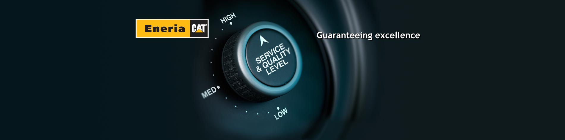We offer you a complete range of maintenance service and support for our engines and generator sets.