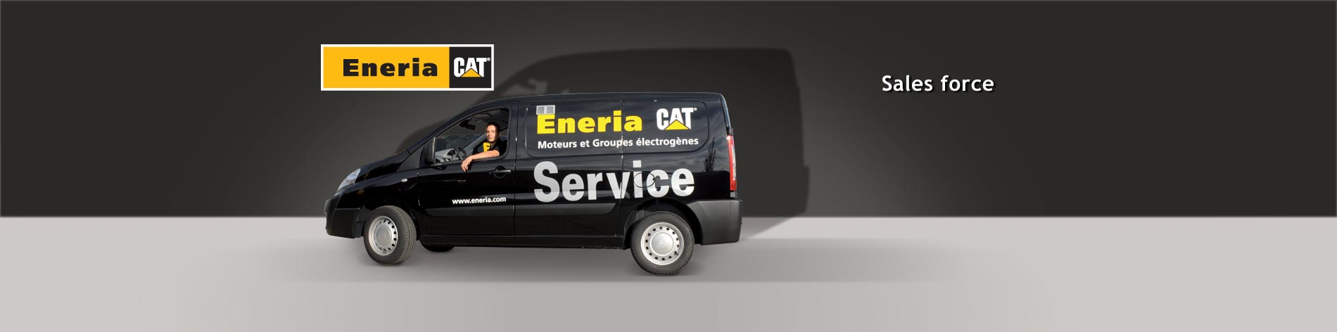 Service & Maintenance positions guarantee a high level of services to our customers.