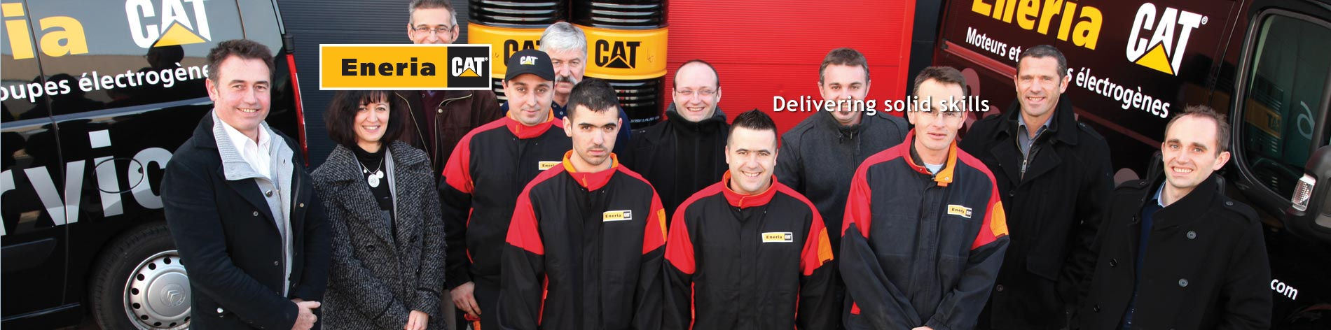 Whatever your needs, our business engineers and technicians are standing by to serve you